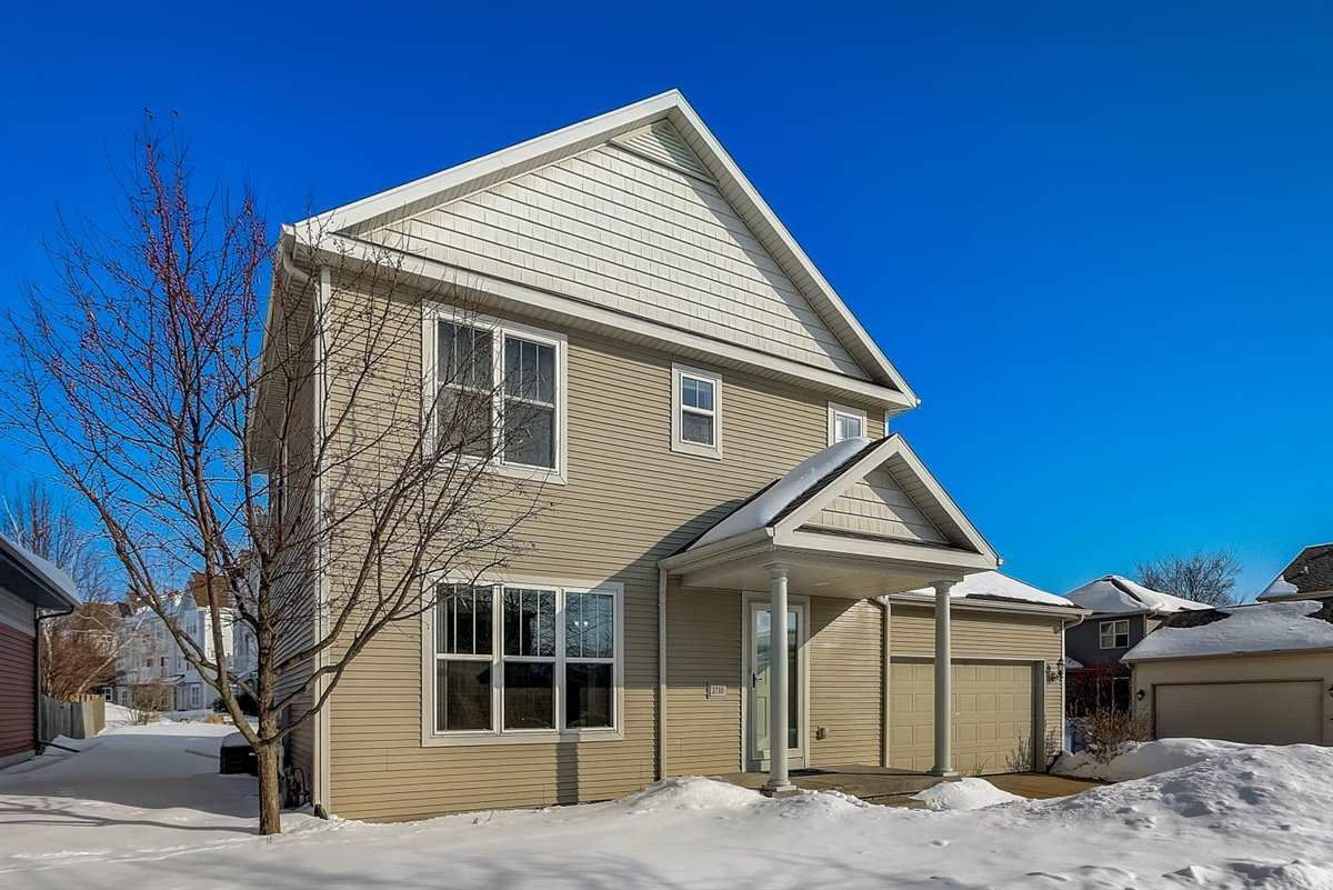 3710 Frosted Leaf Dr, Madison, WI 53719-6245 - MLS#: 1902863