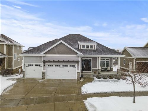Photo of 2410 Genevieve Way, Waunakee, WI 53597 (MLS # 1900864)