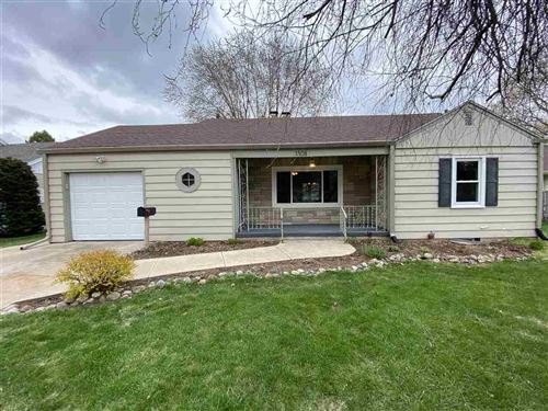 Photo of 1308 Elida St, Janesville, WI 53545 (MLS # 1906864)