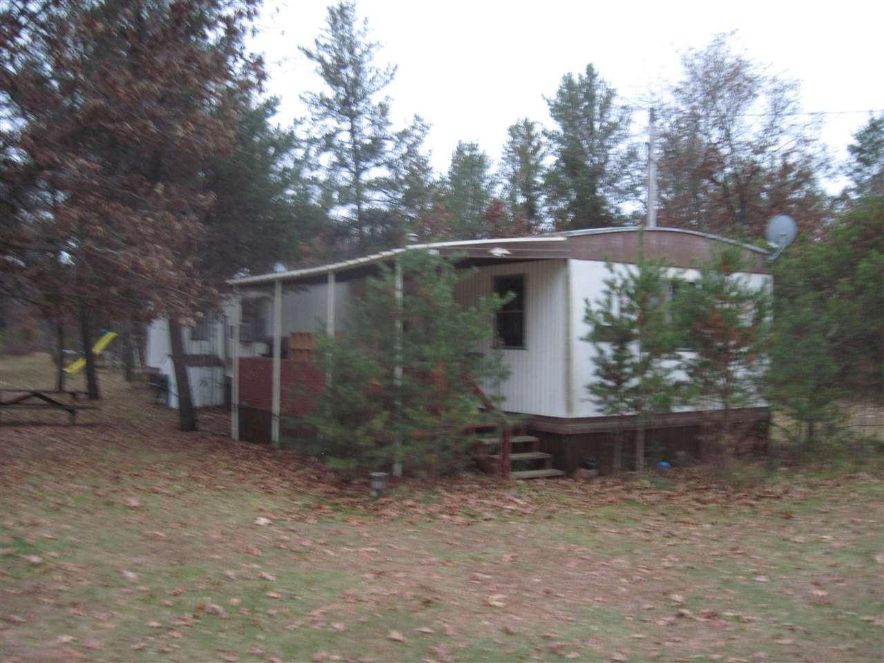 977 County Road C, Hancock, WI 54943 - #: 1896864