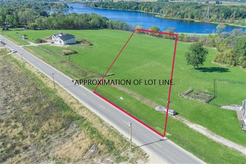 Photo of L14 County Road D, Fall River, WI 53932 (MLS # 1883865)