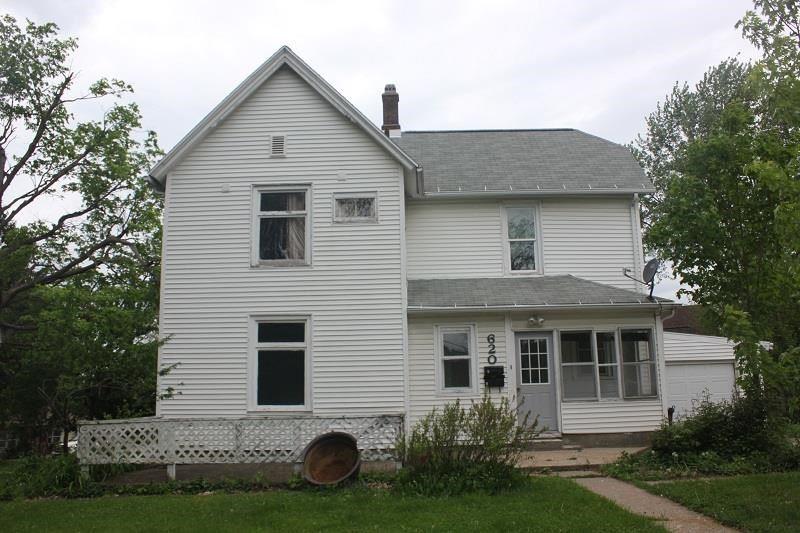 620 Lancaster St, Platteville, WI 53818 - #: 1909865
