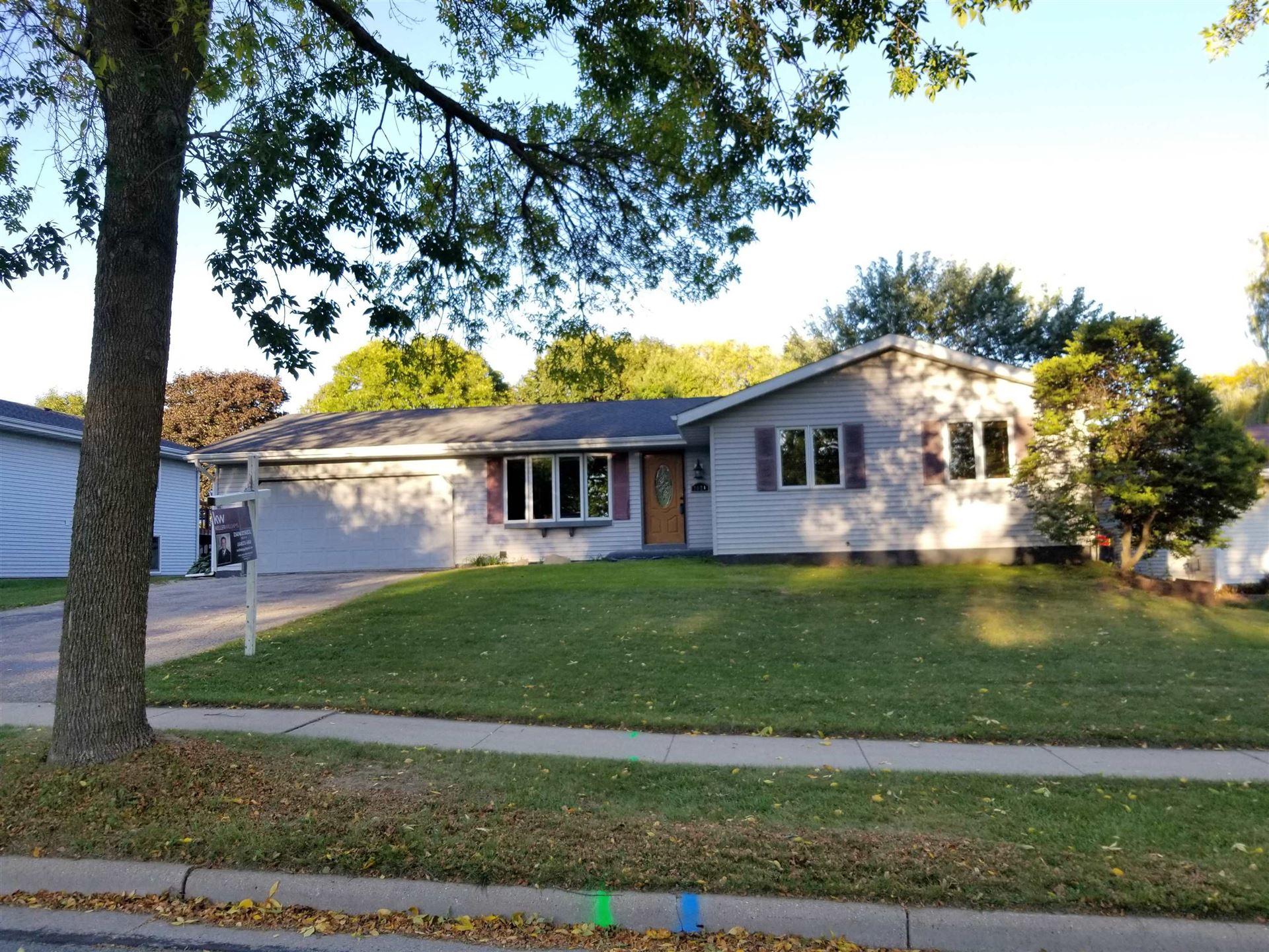 3021 Edensway, Madison, WI 53719 - #: 1914865