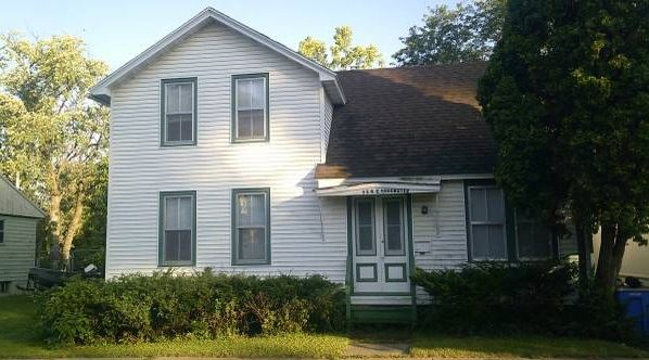 324 E Edgewater St, Portage, WI 53901-2216 - #: 1919865