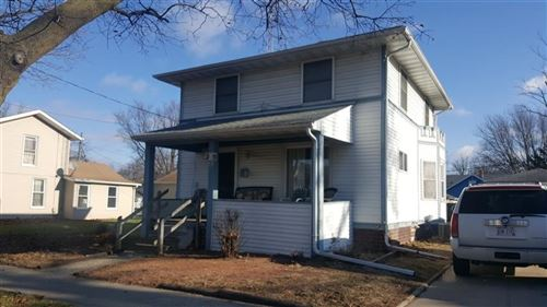Photo of 309 Center Ave, Janesville, WI 53548 (MLS # 1873866)