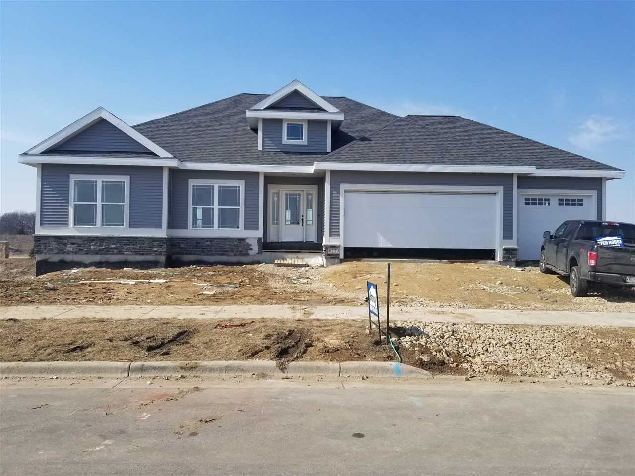 L58 Fountainhead Cir, Burke, WI 53532 - MLS#: 1864867