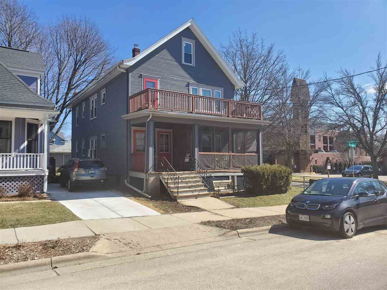 241-243 Division St, Madison, WI 53704 - #: 1879867