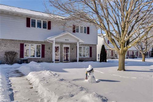 Photo of 905 Whispering Way #4, Cottage Grove, WI 53527 (MLS # 1876868)