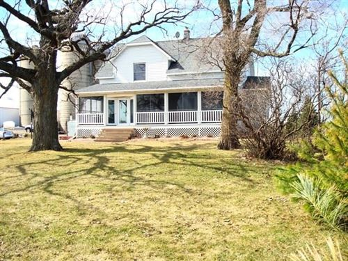 Photo of 4243 Hwy 91, Oshkosh, WI 54904-9243 (MLS # 1642869)