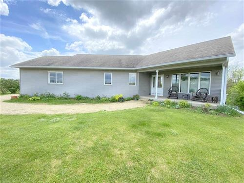 Photo of N5893 Walnut Rd, Monticello, WI 53570 (MLS # 1883869)