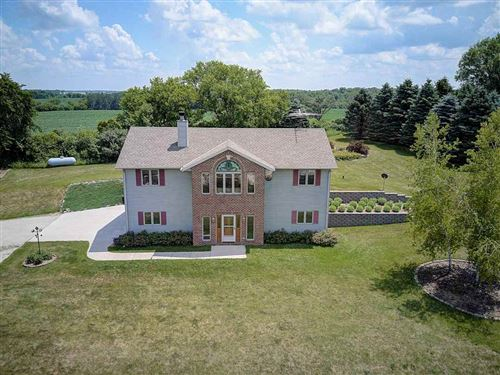 Photo of N2230 County Road E, Watertown, WI 53098 (MLS # 1887869)