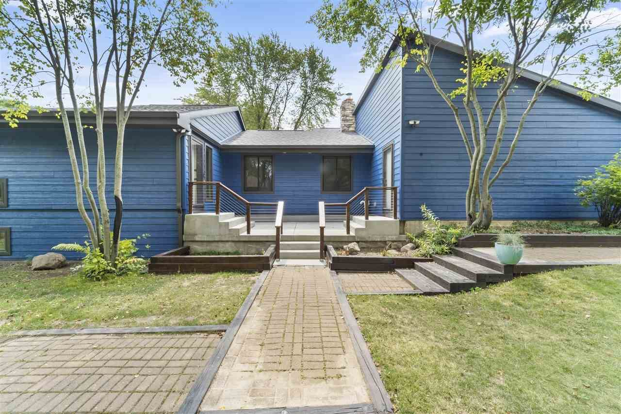 6805 Harvest Hill Rd, Madison, WI 53717 - #: 1916869