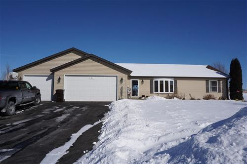 Photo of 441 Kendra Dr, Rio, WI 53960 (MLS # 1876870)