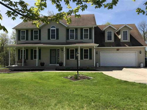 Photo of 915 County Road N, Stoughton, WI 53589 (MLS # 1883870)