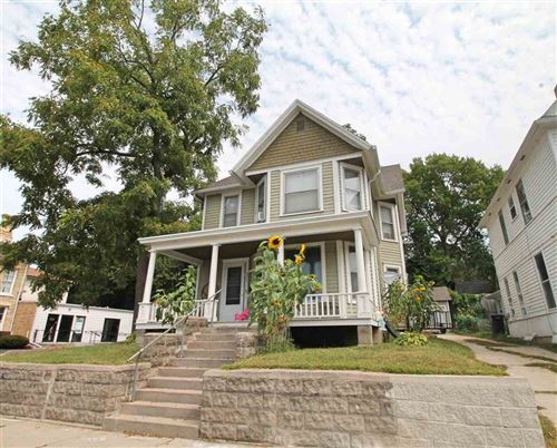 Photo of 223 S Main St, Janesville, WI 53545 (MLS # 1891870)