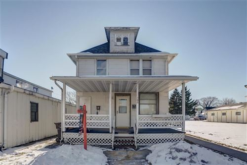 Photo of 206 W Main St, Waunakee, WI 53597 (MLS # 1900870)