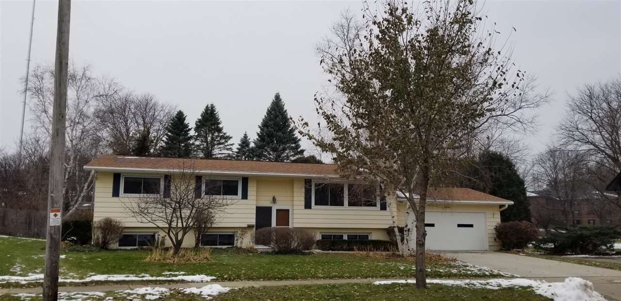 5814 Yorkshire Rd, Madison, WI 53711 - #: 1869870