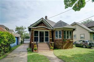 Photo of 609 Rogers St, Madison, WI 53703 (MLS # 1867871)