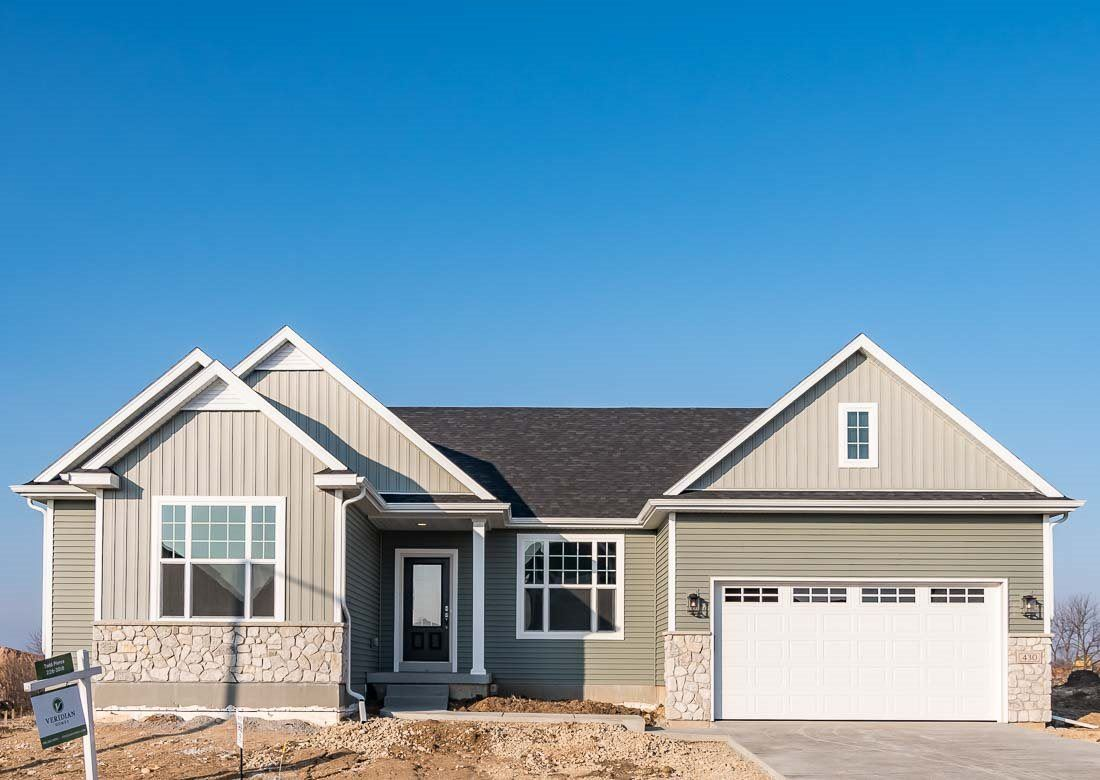 430 Orion Tr, Madison, WI 53718 - #: 1865871