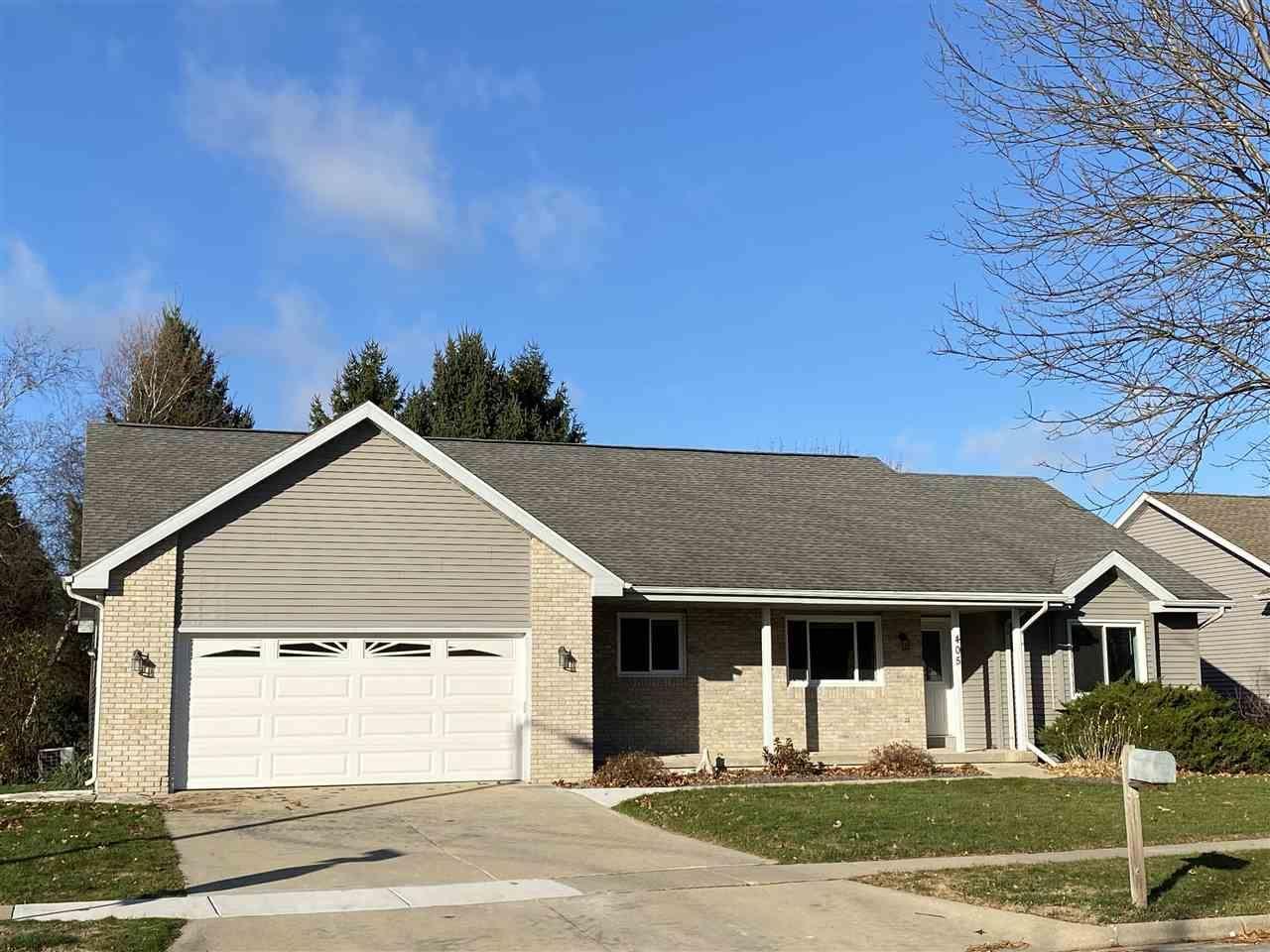 405 Bonnie Rd, Cottage Grove, WI 53527 - #: 1897872