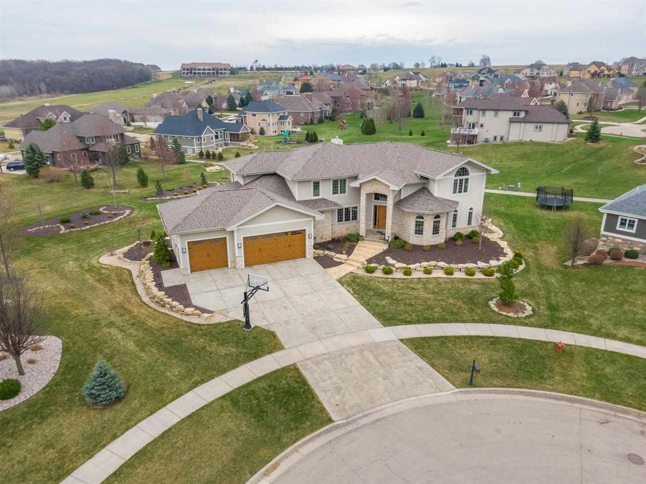 158 Jacob Cir, Oregon, WI 53575 - #: 1904872