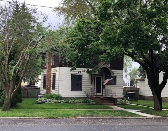 324 Lincoln St, Fort Atkinson, WI 53538 - #: 375872
