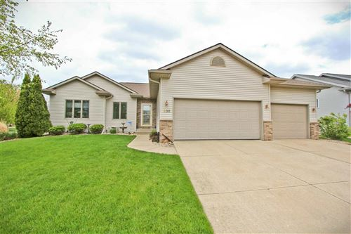 Photo of 938 Fly Wheel Cir, DeForest, WI 53532 (MLS # 1906873)
