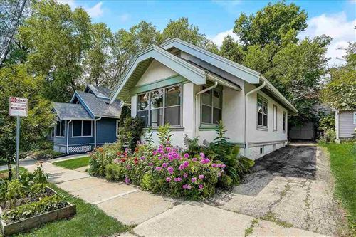 Photo of 606 Miller Ave, Madison, WI 53704 (MLS # 1915873)