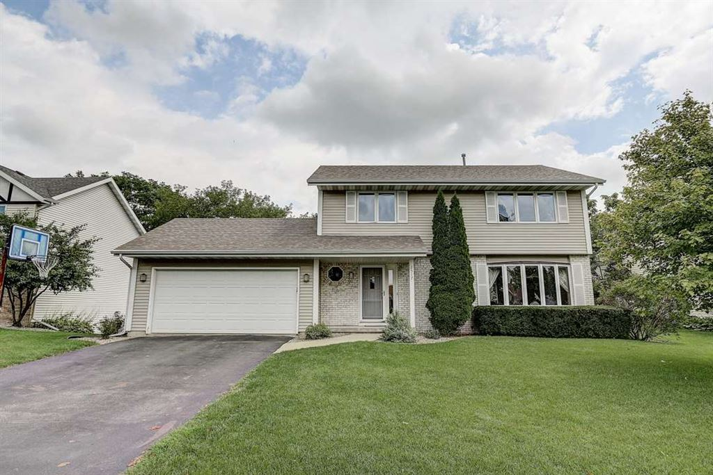 2517 Scenic Ridge Dr, Madison, WI 53719 - #: 1865873