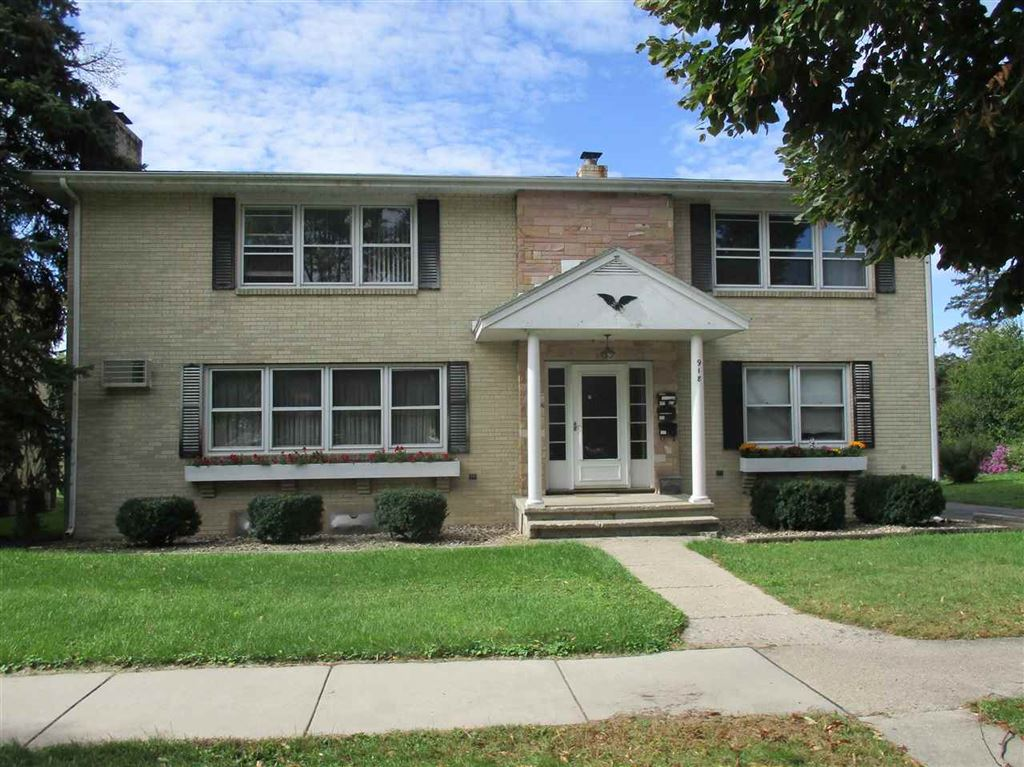 918 High St, Madison, WI 53715 - MLS#: 1866873