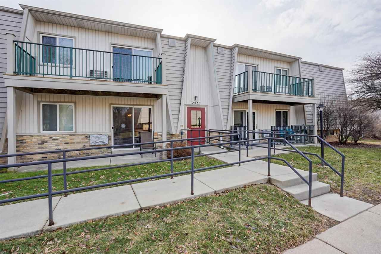 Photo for 2430 Independence Ln #202, Madison, WI 53704-3545 (MLS # 1874873)