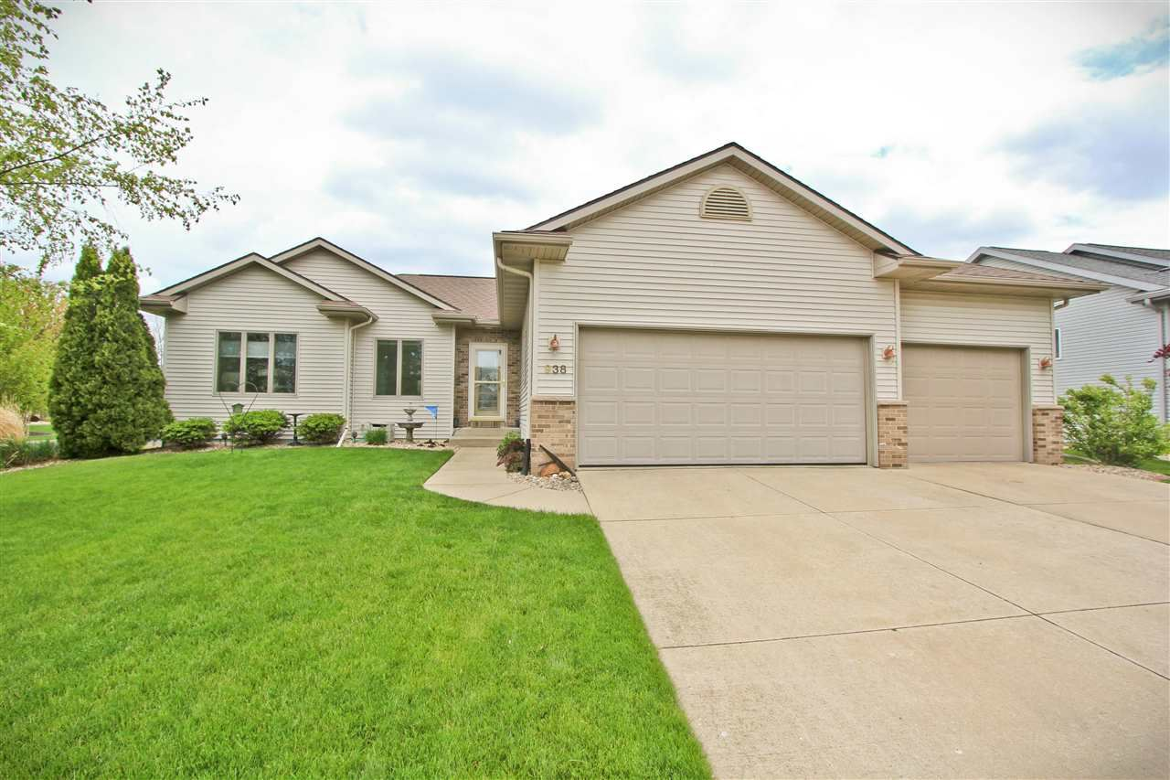 938 Fly Wheel Cir, De Forest, WI 53532 - #: 1906873