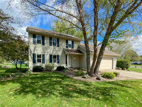 Photo of 505 E Dentaria Dr, Cottage Grove, WI 53527 (MLS # 1894874)