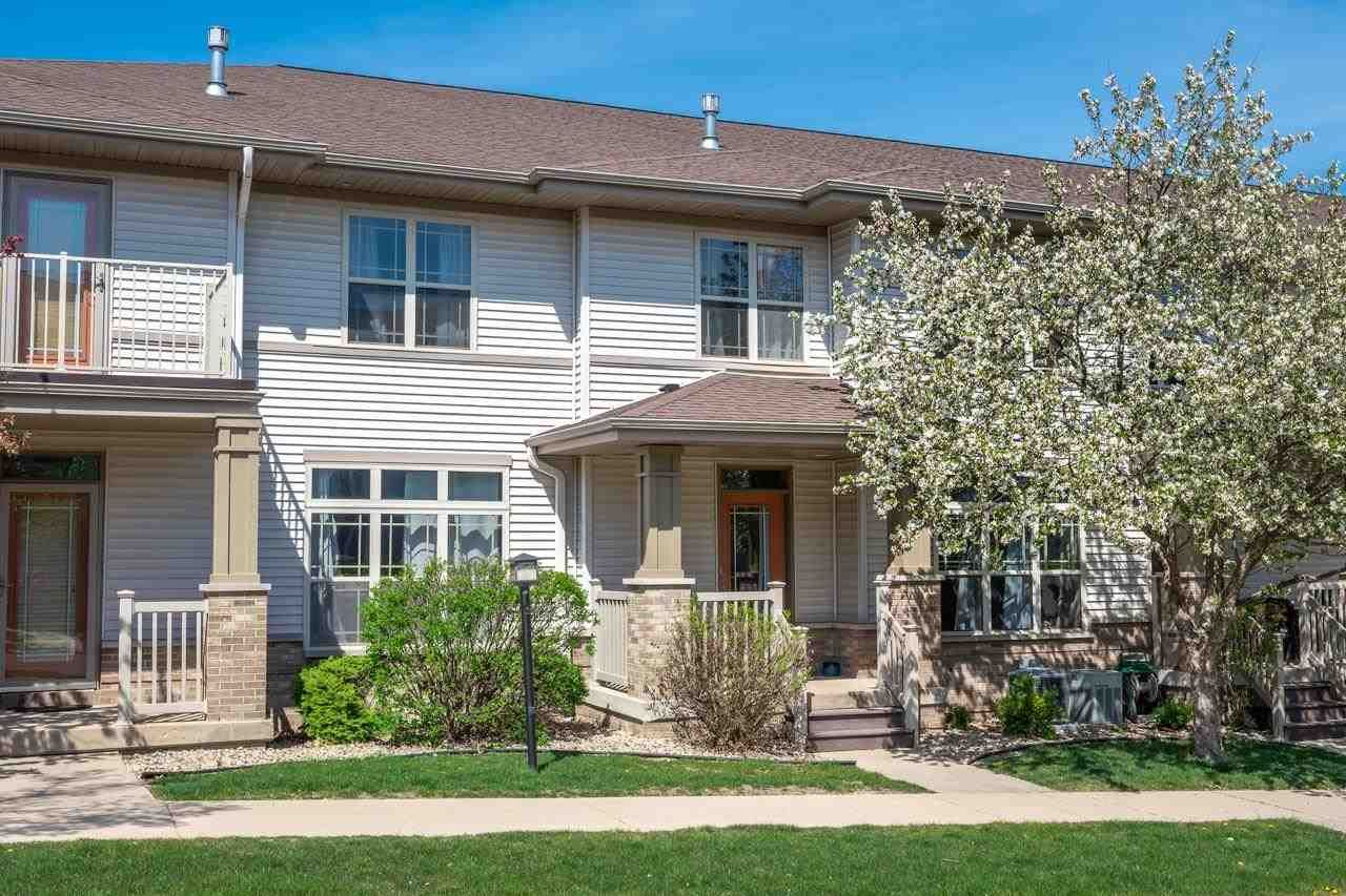 8242 Starr Grass #32, Madison, WI 53719 - MLS#: 1908874