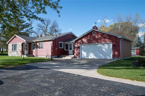 Photo of W4624 County Road MM, Lebanon, WI 53047 (MLS # 1895875)