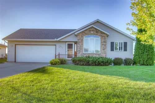 Photo of 562 Abey Dr, Evansville, WI 53536-9755 (MLS # 1876876)