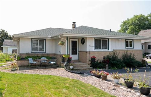 Photo of 104 Waupun St, Cambria, WI 53923 (MLS # 1891876)