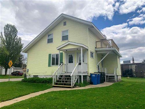 Photo of 300 W Howard St, Portage, WI 53901 (MLS # 1908876)