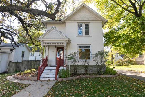 Photo of 409 N Jackson St, Janesville, WI 53548 (MLS # 1895877)