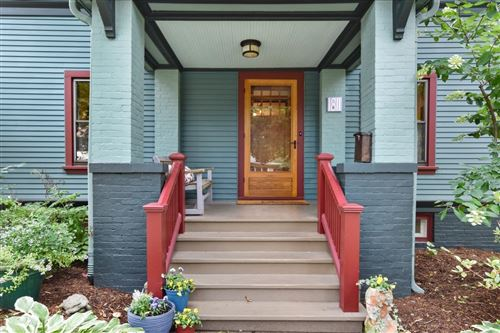 Tiny photo for 1811 Jefferson St, Madison, WI 53711 (MLS # 1920877)