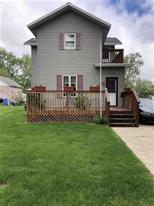 Photo of 226 W Liberty St, Evansville, WI 53536 (MLS # 1857879)