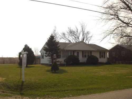 Photo of 3309 River Rd, Janesville, WI 53548 (MLS # 1876879)