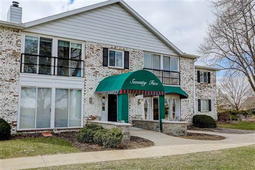 Photo of 75 Golf Pky #H, Madison, WI 53704 (MLS # 1879880)