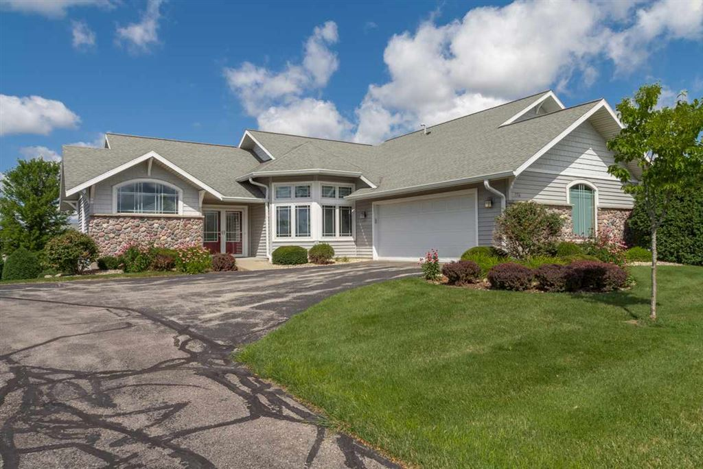1716 Dewberry Dr, Madison, WI 53719 - MLS#: 1866880