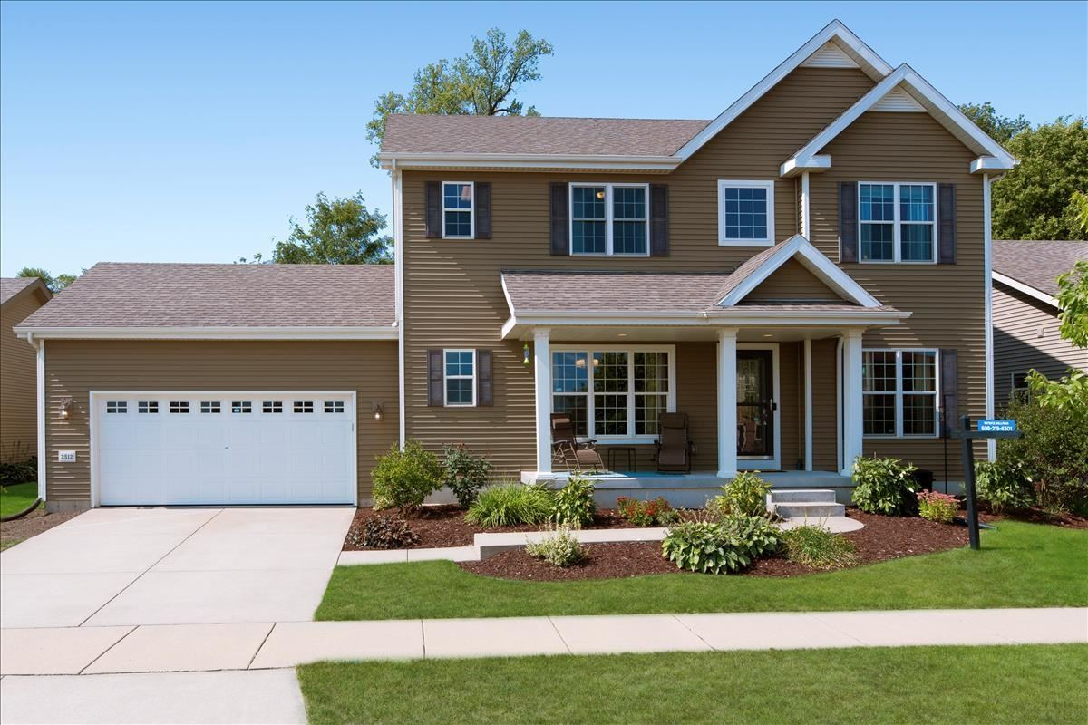 2512 Sand Pearl Tr, Middleton, WI 53562 - #: 1918880