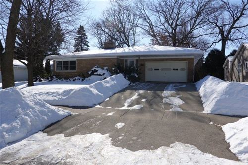 Photo of 4805 Holiday Dr, Madison, WI 53711 (MLS # 1879881)
