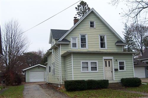 Photo of 501 N Hubbard ST, Horicon, WI 53032 (MLS # 1872882)