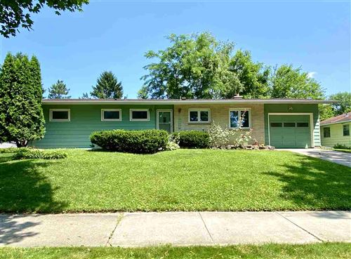 Photo of 4810 South Hill Dr, Madison, WI 53705 (MLS # 1887882)