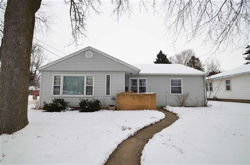 Photo of 1902 Melrose St, Madison, WI 53704 (MLS # 1874883)