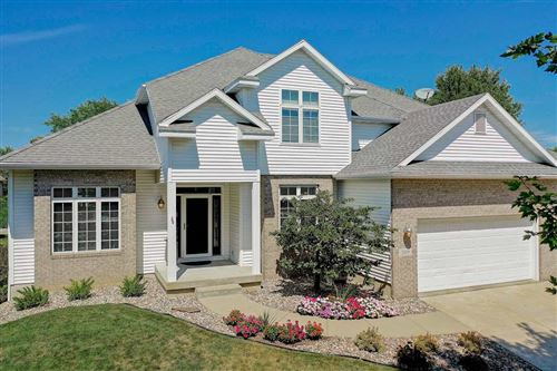Photo of 509 Pleasant Valley Pky, Waunakee, WI 53597 (MLS # 1891883)